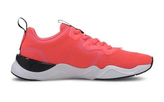 Puma ZONE XT PINK WHITE WOMAN 19303103