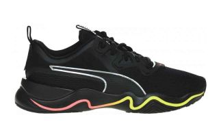 Puma ZONE XT BLACK PINK WOMAN 19303105
