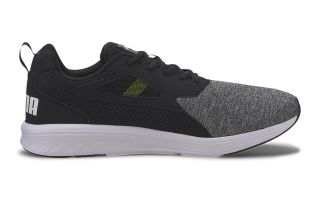 Puma NRGY RUPTURE BLACK GREY 19324301