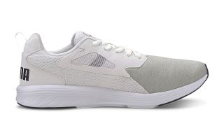 Puma NRGY RUPTURE BLACK WHITE 19324302