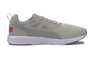 Puma NRGY RUPTURE GREY RED