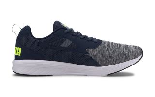 Puma NRGY RUPTURE NAVY BLUE GREY 19324304