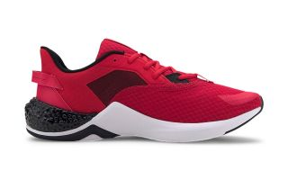 Puma HYBRID NX OZONE RED BLACK