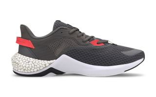 Puma HYBRID NX OZONE GREY RED