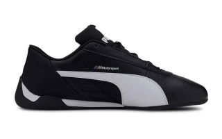 Puma BMW MMS R-CAT NEGRO BLANCO 33993301