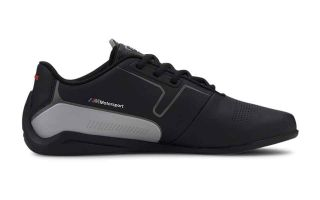 Puma BMW MOTORSPORT DRIFT CAT 8 NEGRO GRIS 33993401