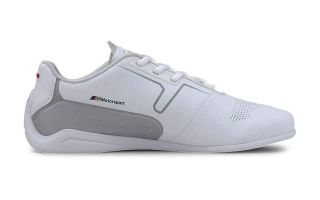 Puma BMW MMS DRIFT CAT 8 BLANC 33993402