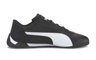 Puma SF R-CAT NEGRO BLANCO 33993702