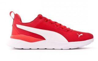 Puma ANZARUN LITE RED WHITE