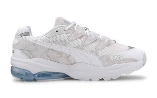 Puma CELL ALIEN ANIMAL KINGDOM BIANCO