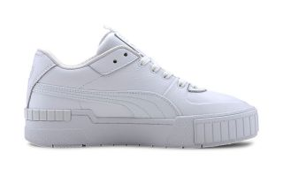 Puma CALI SPORT WHITE WOMAN