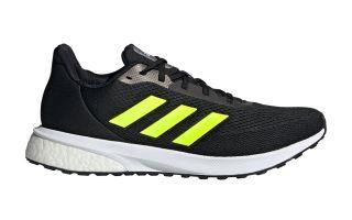 adidas ASTRARUN BLACK GREEN
