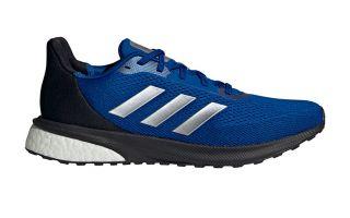 adidas ASTRARUN SILVER BLUE