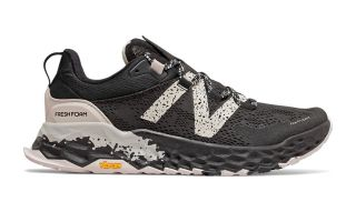 New Balance IRON V5 BLACK WHITE