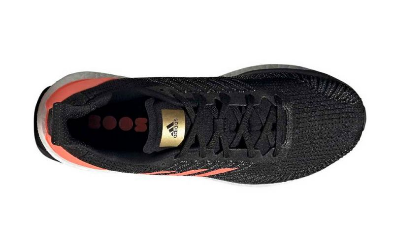 ADIDAS Solar Boost St 19 negro coral mujer