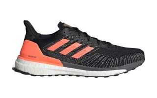 adidas SOLAR BOOST ST 19 NEGRO CORAL MUJER EH3501