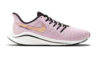 Tênis Nike Epic React Flyknit 2 Brancolilás Bq8927 101