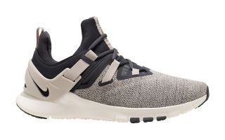 Nike FLEX METHOD TR GRIGIO NERO