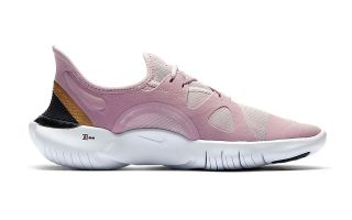 Nike FREE 5.0 ROSA DONNA
