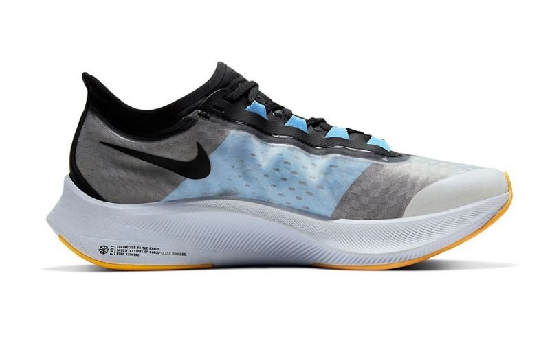 Zoom Fly 3 Gris Azul At8240 102
