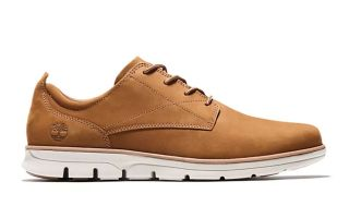 Timberland BRADSTREET PT OXFORD BROWN