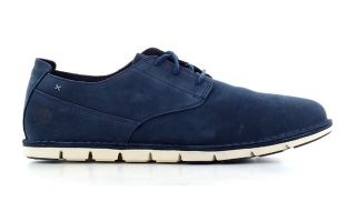 Timberland TIDELANDS OXFORD NAVY BLUE