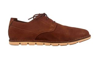 Timberland TIDELANDS OXFORD POTTING BROWN