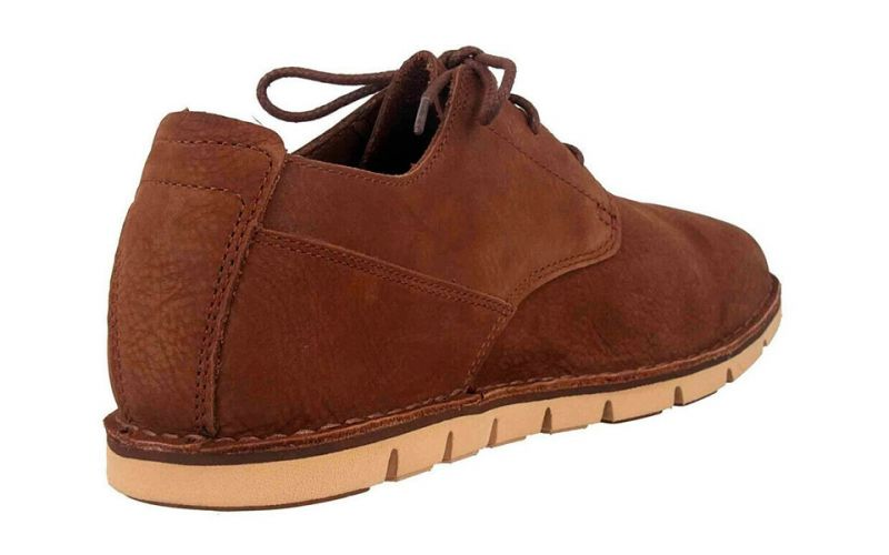TIMBERLAND TIDELANDS OXFORD POTTING MARR�N TB0A21PS9311