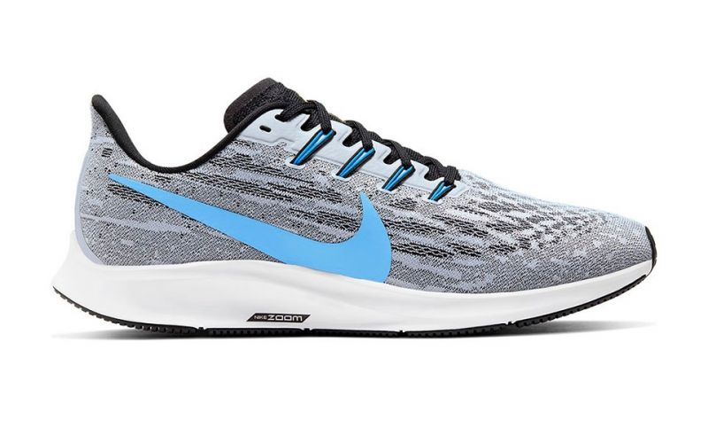 Air Zoom Pegasus 36 Blanco Azul Aq2203-101