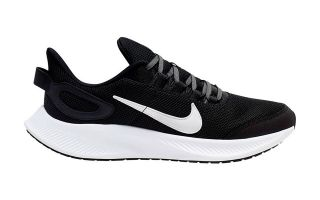 NIKE RUN ALL DAY 2 NEGRO BLANCO CD0223-003