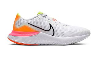 Nike RENEW RUN BLANC JUNIOR CT1430-100
