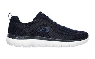 <center><b>Skechers</b><br > <em>SUMMITS MARINEBLAU 232057NVY</em>