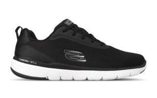 Skechers FLEX ADVANTAGE 3.0 NEGRO 52751BLK