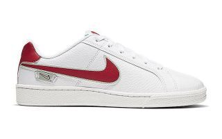Nike COURT ROYALE SAINT VALENTINE'S DAY WOMAN RED