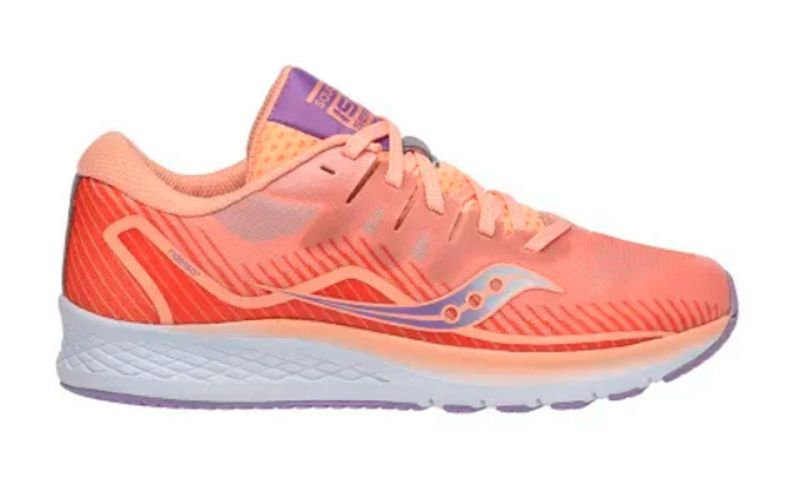 Ride Iso 2 Coral Lila Mujer Sk161990