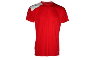Softee CAMISETA FULL ROJO BLANCO