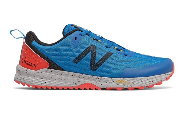 Nitrel V3 Azul Coral Mtntrcb3