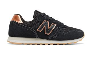 New Balance 373 BLACK WOMAN