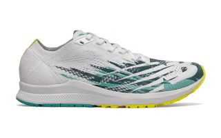 New Balance 1500V6 WHITE AQUAMARINE WOMAN