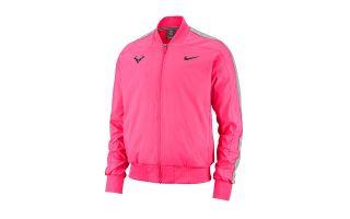 Nike VESTE RAFA ROSE