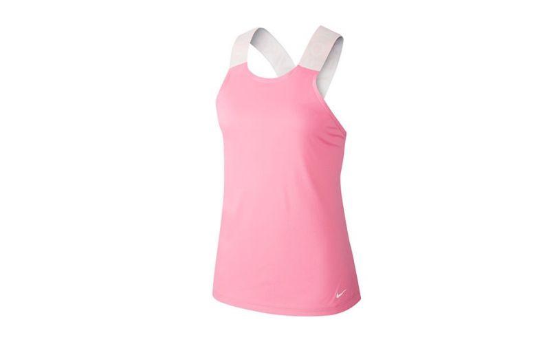 Camiseta Pro Rosa Mujer
