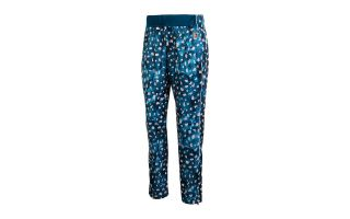 Nike NIKECOURT BLUE PANTS WOMAN