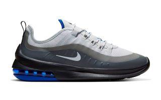 Nike AIR MAX AXIS GRIS BLANCO AA2146-016