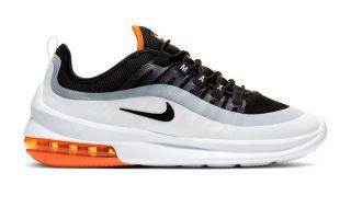 Nike AIR MAX AXIS NEGRO BLANCO AA2146-017