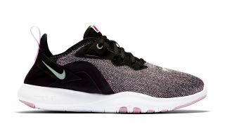Nike FLEX TR 9 GREY BLACK WOMAN