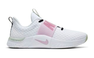 Nike INSEASON TR 9 WHITE PINK WOMAN AR4543-101