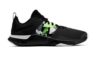 Nike RENEW RETALIATION TR NEGRO GRIS AT1238-009