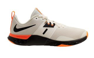 NIKE RENEW RETALIATION TR BEIGE NEGRO AT1238-101