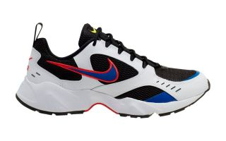 Nike AIR HEIGHTS NOIR BLEU AT4522-008