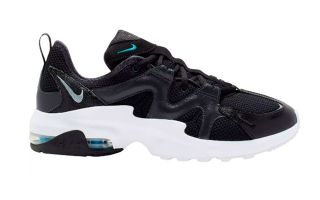 NIKE AIR MAX GRAVITION NEGRO AT4525-006